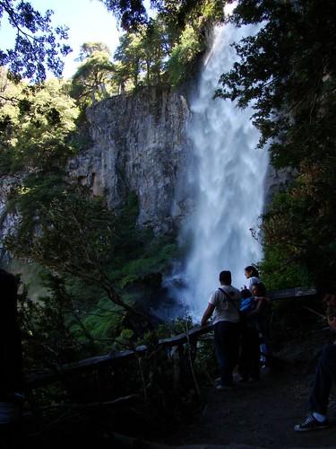 Cascada El Saltillo (by pablodf)