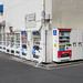 Vending Machines: Akihabara