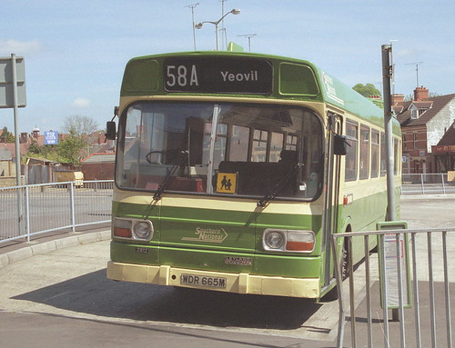WDR665M-Yeovil-1997