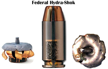 Hydra-Shok