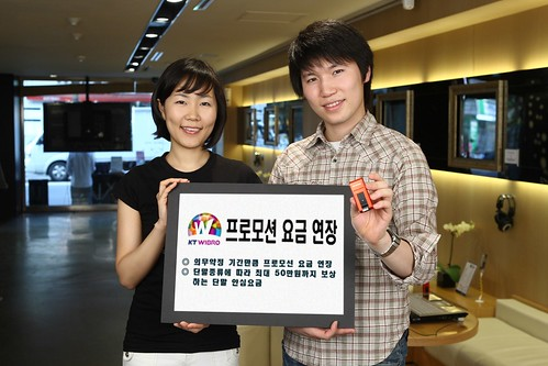 KT Wibro 요금개편(2)