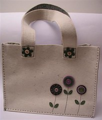 Felt Bag photo by skubach