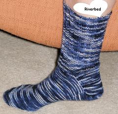 20080112 Riverbed Socks