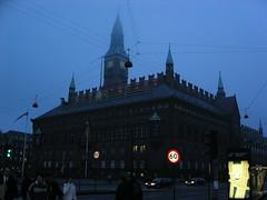 Copenhagen - RÃ¥dhus