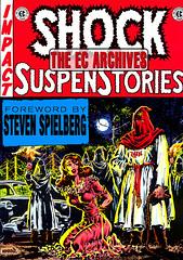 EC Archives: Shock SuspenStories Volume One
