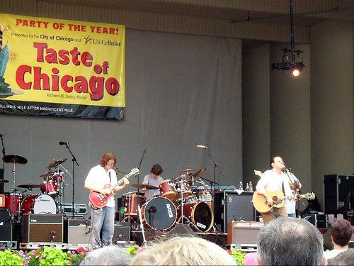 North Miss All Stars @ Taste of Chicago (1)