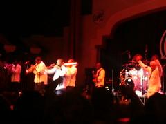 Kool & the Gang @ Milwaukee Summerfest (7)