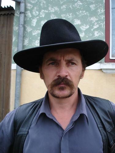 Rencontre homme roumain