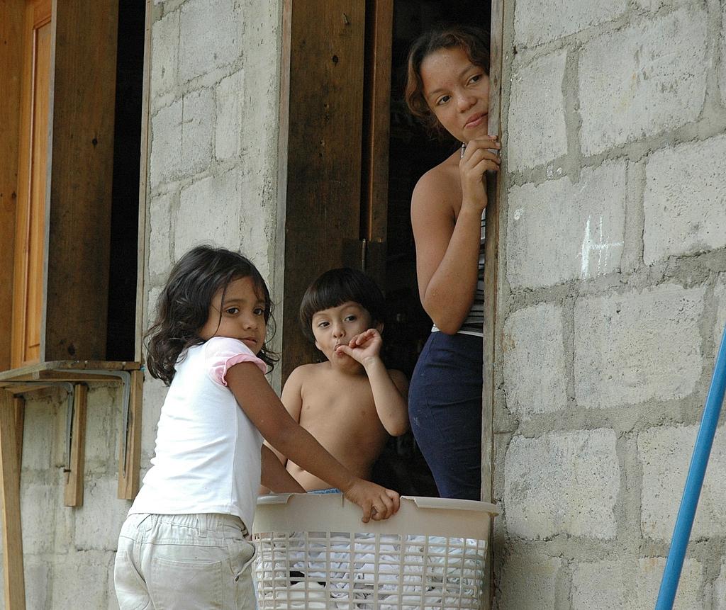 Roatan, Honduras 2005-6