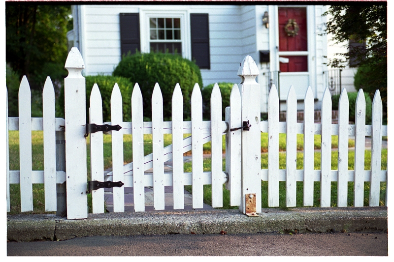 W Nw White Picket Fence Photography Forums