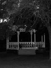 The Old Gazebo