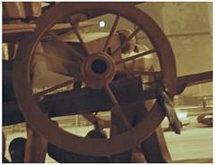 Haymarket wheel