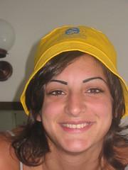 fatma hat