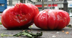 Power of Testimonials - Rotten Tomato