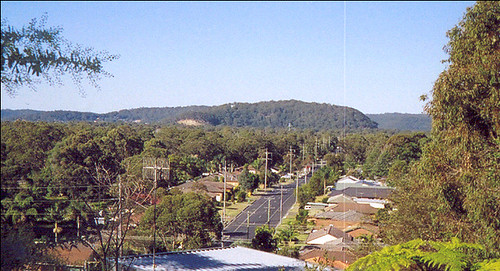 View Along Veron II