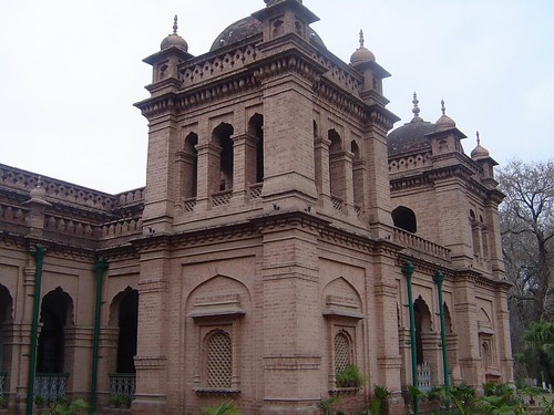 Islamia College, Peshawar - Picture and Comments.