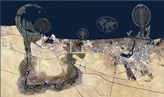 Dubai Master Plan