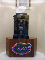 1996 National Championship Trophy