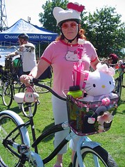 Tour de Fat: Portland, OR 8/6/05
