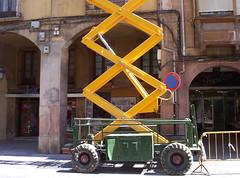 Plataforma elevadora (2)