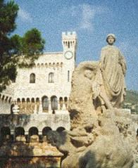 Il Castello e la Rocca di Montecarlo