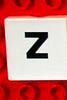 "\""Z\"""