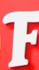 "\""F\"""
