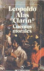 Clarin Cuentos Morales