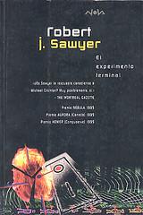 Sawyer Experimento Terminal