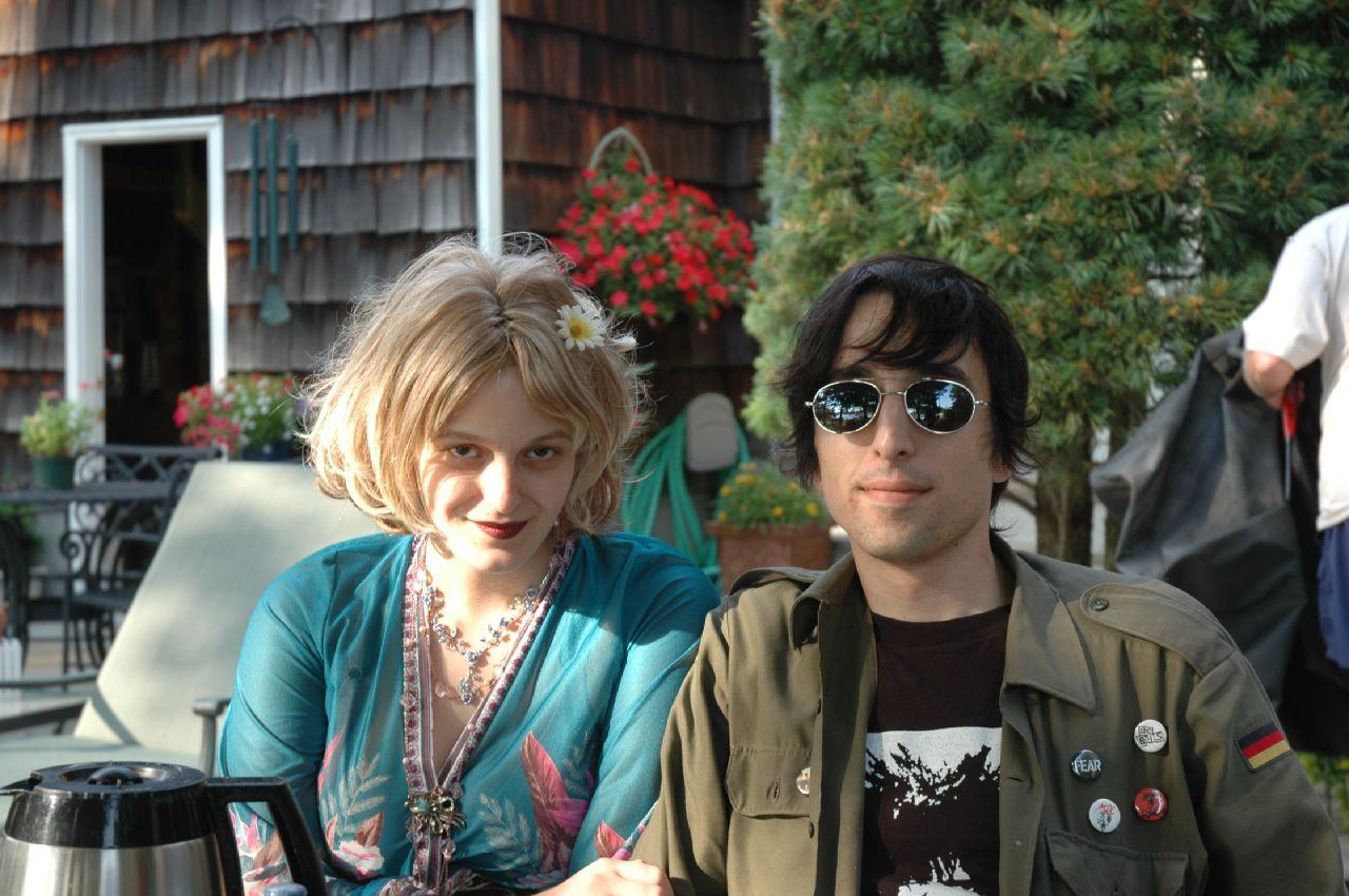 adam and lynn 2005