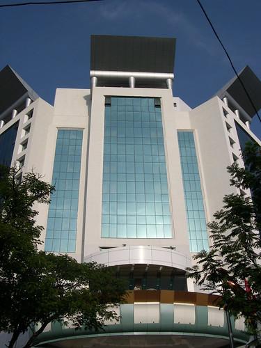 Traders Hotel, Chennai