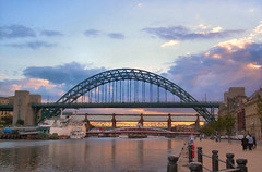 05-08-22 Tyne Bridge 07