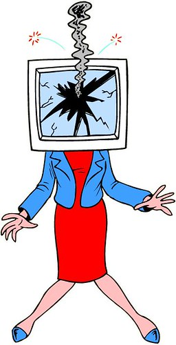 La muerte de la Mujer Cabeza de Tele