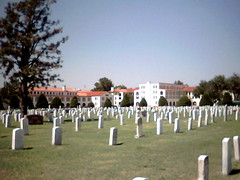 Fort Sill Cemetery