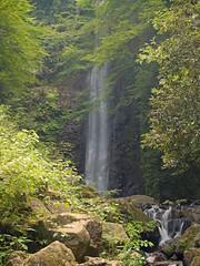 Yourou waterfall  #1