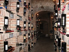 Underground Storage El Lagar de Isilla