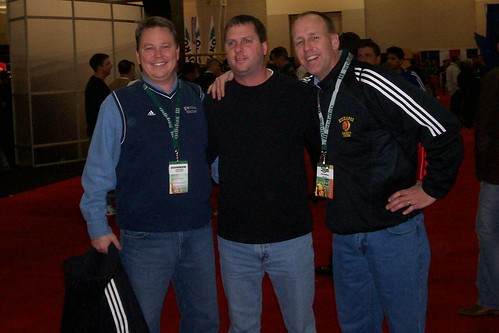 NSCAA Convention