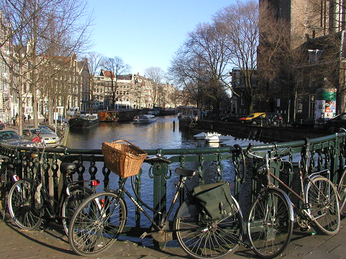 Amsterdam January 2006 017