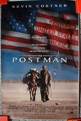 Postman,-The