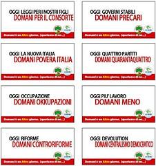 Tarocchi DS by Forza Italia