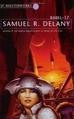 Babel-17 Delany