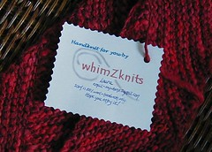 whimZknits new logo