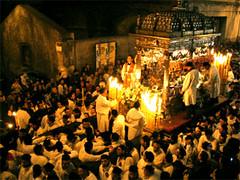 Catania, festa di sant' Agata
