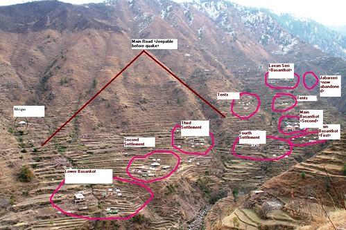 Pakistan kashmir earthquake kathryn cramer understanding pakistan earthquake damage two more photos from jishnu das publicscrutiny Image collections