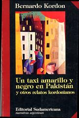 Kordon Taxi Amarillo