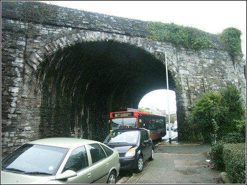 Stuart Road Viaduct