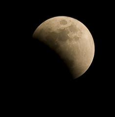 Lunar Eclipse photo by Adrian MB