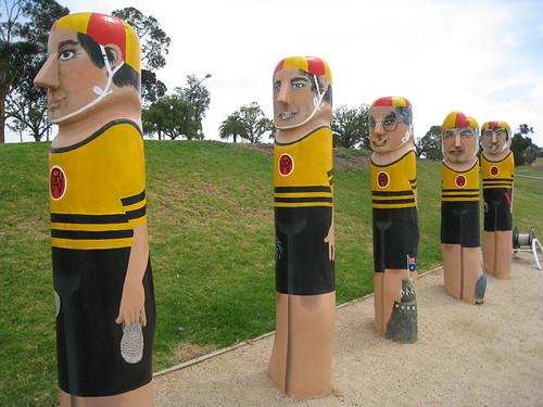 in Geelong, Australia, on 3 February 2008