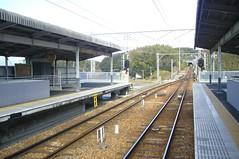 Chita Okuda Station(知多奥田駅)