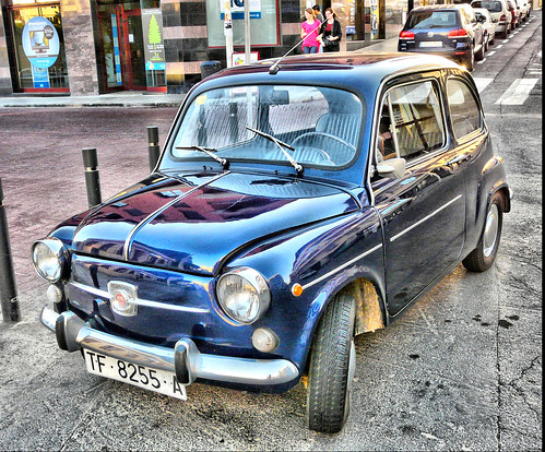 Fiat 600 hdr. Feb 17, 2008 10:08 PM. Uploaded by: litmanen202 Tags: fiat